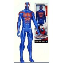 Ultimate Spiderman 2099 - Hombre Araña 2099 - Hasbro.