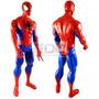 Hombre Araña Spiderman 30cm Gigante Hasbro Envío Gratis Mirá