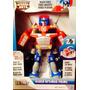 Transformers Rescue Bots Optimus Prime.25 Cm. Hasbro,!!!