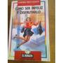 932 Libro Como Ser Onfeliz Y Disfrutarlo Carmen Rico Godoy