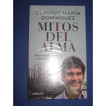 Mitos Del Alma - Claudio Maria Dominguez