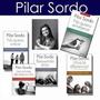 Pilar Sordo Coleccion 5 Ensayos Digital Autoayuda Novedad