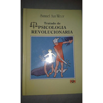 Libro Pscologia Revolucionaria De Samael Aun Weor