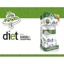 Batido Diet+comprimidos