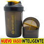 Vaso Smart Shake 800 Ml Mr Olympia Jay Cutler Original