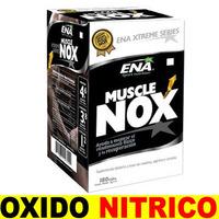 Muscle Nox Aumenta Hormona De Crecimiendo ( Nitrix ) Dorum