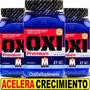 Oxi Premium 1 Kgs Mervick Oxido Nitrico + Carbos + Creatina