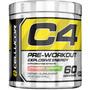 C4 Explosive Energy X 60 Servicios (nueva Versión)- Cellucor