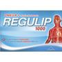 Omega 3 Regulip 1000 Aceite De Pescado Colesterol 50 Caps