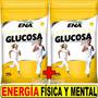 Glucosa Ena 1 Kg Energizante Fisica Y Mental 100% Natural