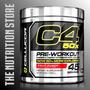 C4 Pre-workout 50x Cellucor - Belgrano The Nutrition Store