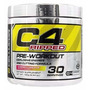 C4 Cellucor Ripped Pre-workout 30 Servings