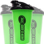 Shaker Vaso Batidor Star Nutrition Tapa Rosca Importado !
