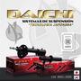 Juego Amortiguadores Mitsubishi Lancer Colt 1.5 12v 93-95