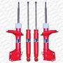 Kit 4 Amortiguadores Fric Rot Fiat Palio Sellado Hasta 2000