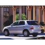 Amortiguador De Capot Mercedes Benz Clase Ml 1998 - 2005
