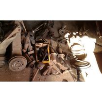 Fiat 133 Amortiguadores; Pistones:parrilla Susp.