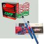 Kit Gol. Amortiguadores Corven Sport Y Espirales Rm