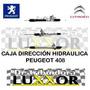 Caja Direccion Hidraulica 408 Peugeot 100% Original