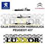 Caja Direccion Hidraulica 407 Peugeot 100% Original