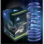 Kit X2 Espirales Progresivos Corsa 1.6 Delanteros + Remera