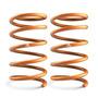 Espirales Ag Xtreme Peugeot 405 92 - 03 Del
