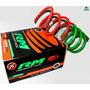 Espirales Resortes Progresivos Volkswagen Gol Ab9 Power G3