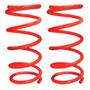 Espirales Rm Vw Gol 1.6-1.8 91/95 Trasero Competición Kitx2