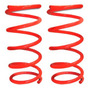 Espirales Rm Citroen C3 13/... Trasero Rally Kitx2