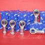 Rotulas Competición - 6 Mm. Rosca Hembra