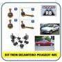 Kit Completo Tren Delantero Peugeot 405