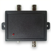 Distribuidor De Video Splitter Amplificador 1x2 Compuesto