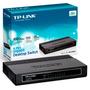 Switch 8 Bocas Tp Link Tl-sg1008d Gigabit 1000 Mbps Lan