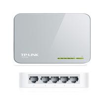 Switch Tp-link Tl-sf1005d 5 Puertos Rj45 10/100 Mbps