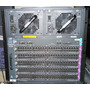 Switch Chassis Cisco 4506 Con 192 Ports Poe Sup Y 2 Ftes