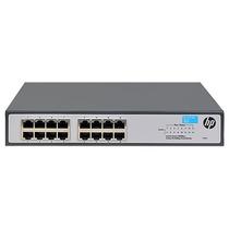 Switch Hp 16 Port Gigabit 10/100/1000 V1420-16g Rack Promo