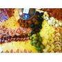 Picada Artesanal - Comen 6 Pican 8 - Fiambre - Jamon - Queso