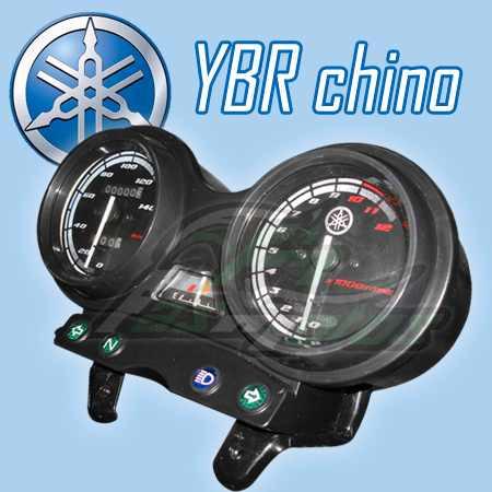 Tablero Yamaha Ybr 125 Chino Al Mejor Precio. Fasmotos