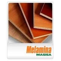 Placa Melamina Base Aglomerado Blanca 18 Mm X 1830 X 2600 Mm