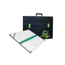 Tablero Para Dibujo Pizzini C/paralela + Portatablero 50x60