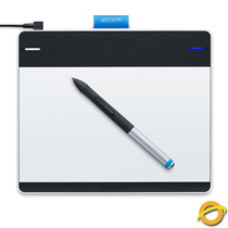Tableta Grafica Digitalizadora Wacom Intuos Cth480l Touch