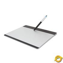 Tableta Grafica Digitalizadora Wacom Intuos Cth680l Medium