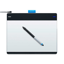 Tableta Graficadora Wacom Intuos Pen & Touch Medium Cth680l
