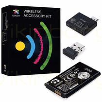 Wacom Wireless Kit Inalambrico Intuos Bamboo Bateria