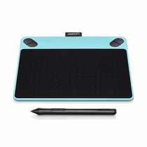 Wacom Tableta Grafica Art Small Cth490ak Intuos Multitouch