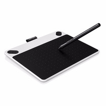 Tableta Wacom Intuos Draw Small Ctl490dw Bamboo Pen Only