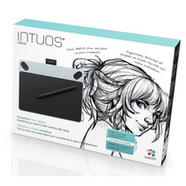 Wacom Intuos Draw Small - Irbit