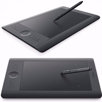 Wacom Tableta Graficadora Intuos 5 Pro Medium Pth651l