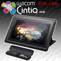 Wacom Cintiq 13hd 13 Graphics Interactive Pen Display Table