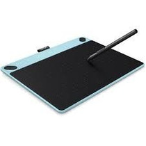 Tableta Wacom Intuos Art Small Cth490ak Bamboo Pen And Touch